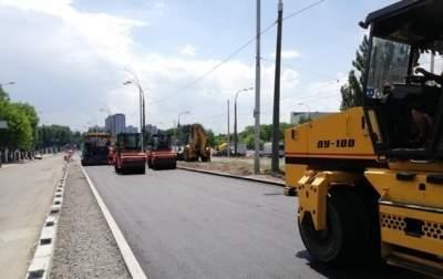 Названы украинские дороги, которые отремонтируют в 2019 году