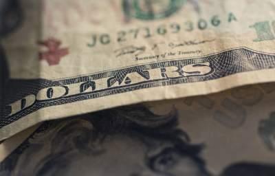 Предприниматели ожидают роста курса доллара в 2019 году