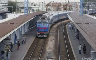 Укрзализныця рассматривает повышение тарифов на 12%