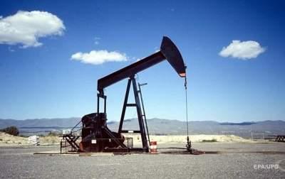 Цена на нефть обновила четырехлетний максимум