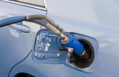Цены на автогаз подскочили вверх
