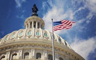 Конгресс США поддержал выделение Украине $250 млн на безопасность