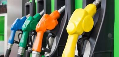 Топливо на украинских АЗС продолжает дорожать