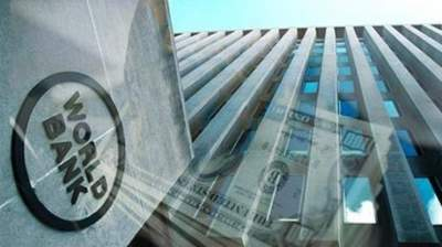 Всемирный банк сообщил на каких условиях будет сотрудничать с Украиной