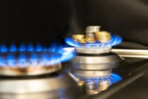Украина и МВФ договорились о повышении цены на газ