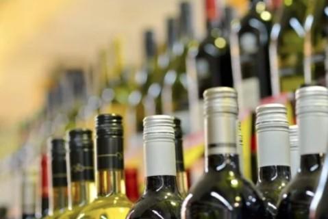 Стали известны новые цены на алкоголь в Украине