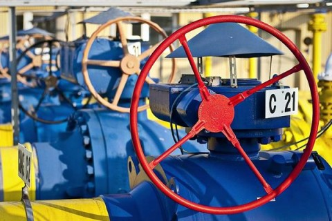 В Нафтогазе заверили, что газа в хранилищах хватит на зиму