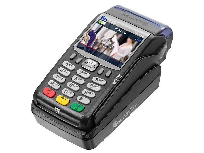 Нужен ли для вашего бизнеса бесконтактный POS-терминал?