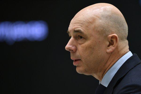 Силуанов допустил возможность повторного размещения евробондов в 2018 году