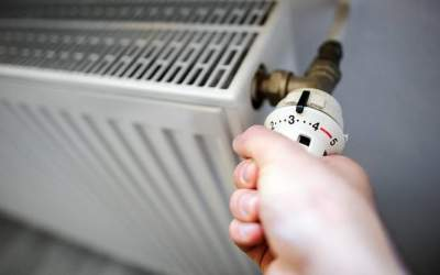 В Украине поднимут тарифы на тепло в связи с возможным повышением цен на газ