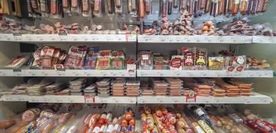 В Украине выросли цены на некоторые продукты питания