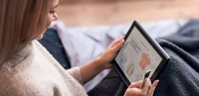 Украинцы тратят миллиарды в интернет-магазинах