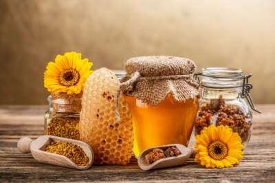 Украина существенно сократила экспорт меда
