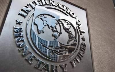Украина получит от МВФ новый кредит почти на 4 млрд