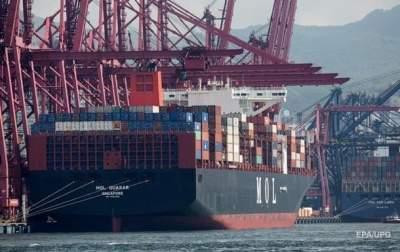 Торговля между Украиной и США выросла