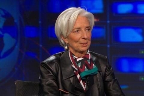 В МВФ заявили о возможном ухудшении прогноза роста мировой экономики