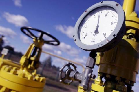 Украина и Польша подписали новый газовый контракт