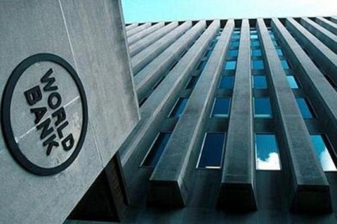 Всемирный банк ухудшил прогноз по ВВП Украины