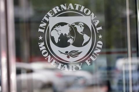МВФ улучшил прогноз роста ВВП Украины по итогам текущего года