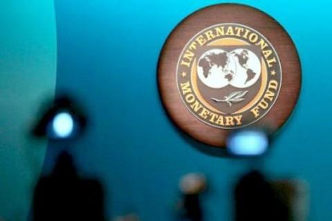 В МВФ озвучили прогноз для Украины по долгам на пять лет