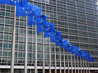 Еврокомиссия впервые в истории потребовала от страны Евросоюза доработать проект бюджета