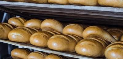 В Украине подорожает хлеб