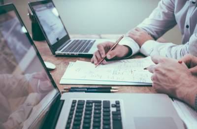 Для бизнеса вводят новую форму финансовой отчетности