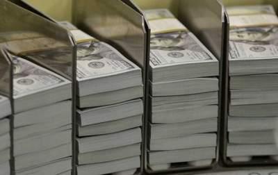 Минфин предупредил о дефолте в случае введения налога на выведенный капитал