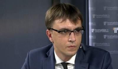 Омелян рассказал об уровне коррупции в Укрзализныце