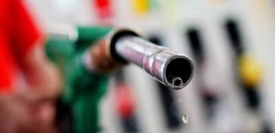 Бензин на украинских АЗС подешевел
