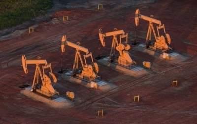 Цена на нефть вновь пошла вниз