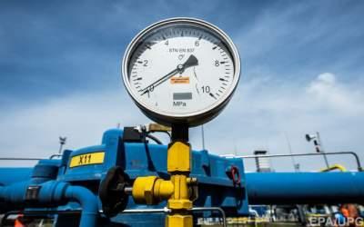 Россия разрабатывает план продолжения транзита газа через Украину