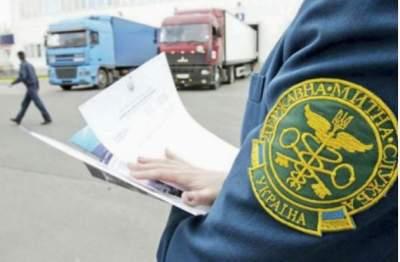 Во Львовской таможне оценили убытки от блокирования пунктов пропуска