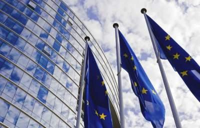 ЕС выделит Украине транш в миллиард евро, несмотря на военное положение