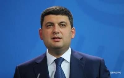 Украина ищет желающих взять в управление украинскую ГТС