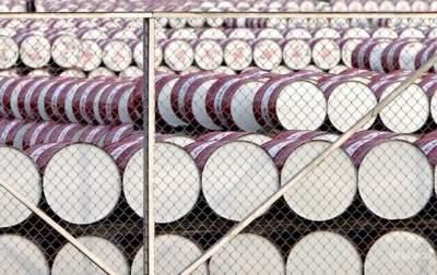 Цена на нефть обновила минимум с октября 2017 года