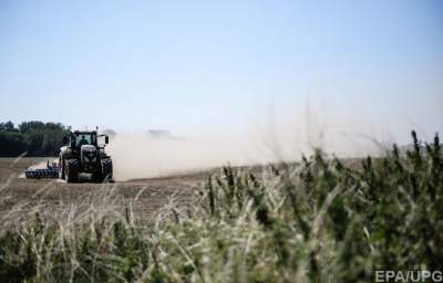 С начала года Украина нарастила аграрный экспорт на $165 млн