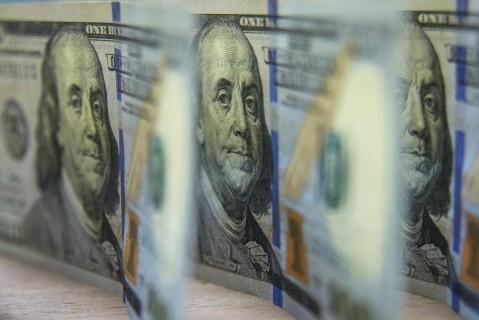 В Минфине заявили, что в Украине шестой месяц подряд сокращается госдолг