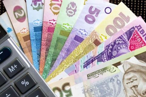 В Госстате сообщили, что реальная зарплата в Украине увеличилась на почти 113%