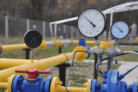 Украина закупила газа почти на 2 млрд долларов