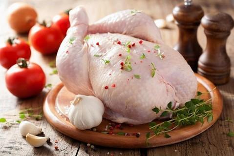 Украинская курятина попала в ТОП-3 в ЕС