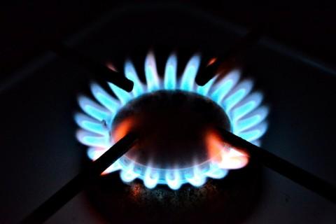 В Украине выросли цены на газ