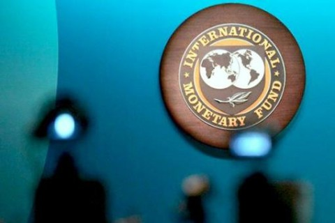 Стал известен объем первого транша МВФ Украине