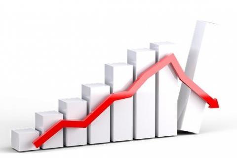 НБУ: В Украине резко начал замедляться рост экономики