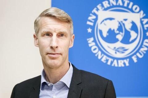 В МВФ заявили о недостаточном уровне международных резервов Украины