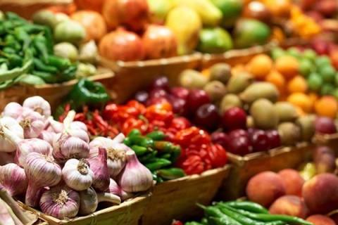 В Украине возросло производство сельхозпродукции