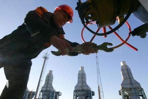 В Укртрансгазе заявили о рекордной добыче газа