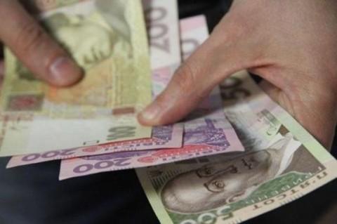 В НБУ ожидают замедления роста зарплат