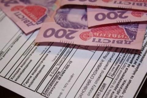 Стало известно, во сколько обойдется Украине монетизация субсидий