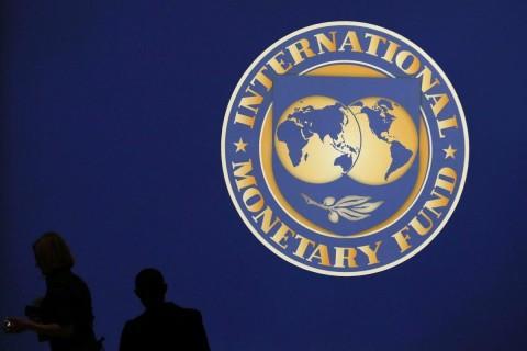 В МВФ заявили, что дадут Киеву денег независимо от военного положения